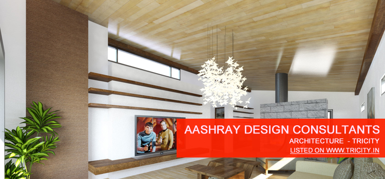 Aashray Design Consultants