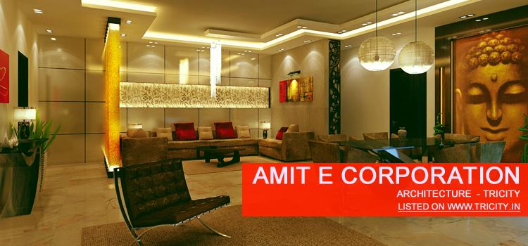 Amit E Corporation