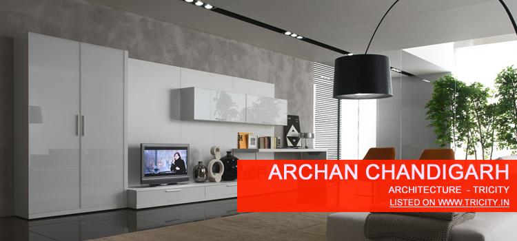 Archan Chandigarh