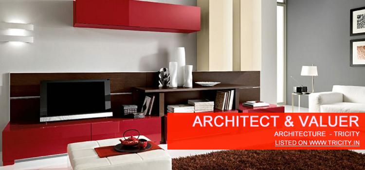 Architect & Valuer