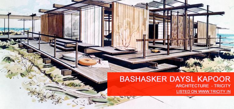Bashasker Daysl Kapoor