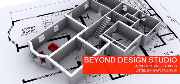 beyond design studio
