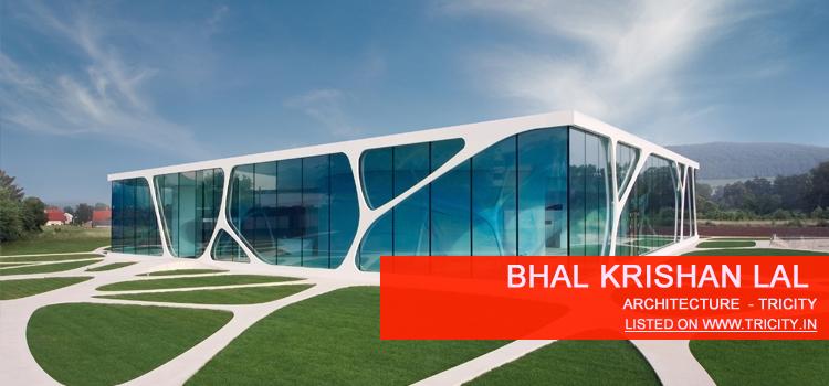 bhal krishan