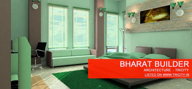 bharat builder