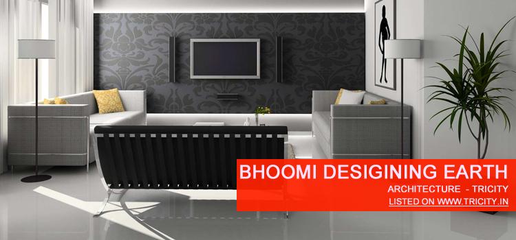 Bhoomi Desigining Earth