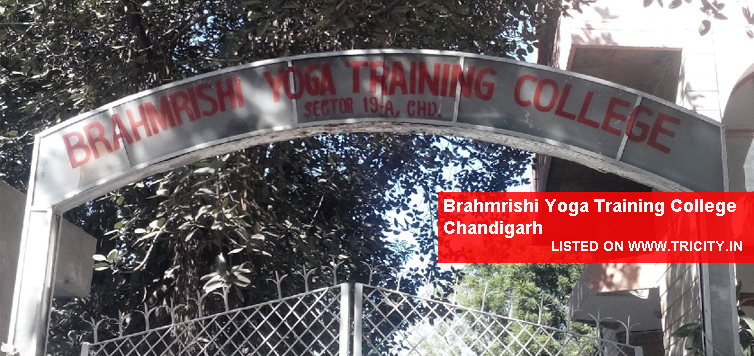 Brahmrishi Yoga Training College