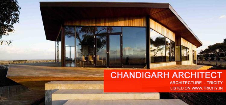 chandigarh architect