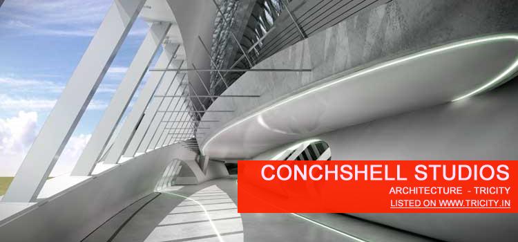 Conchshell Studios