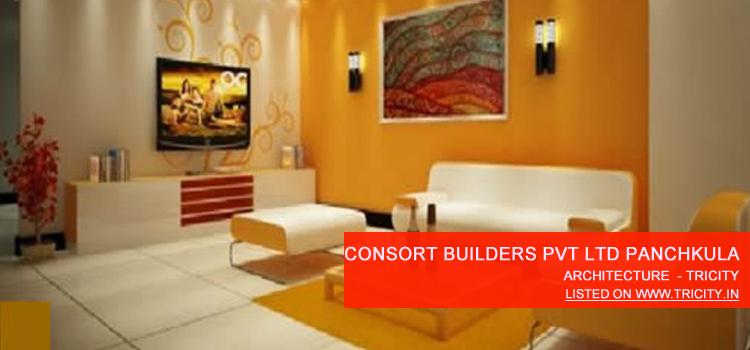 Consort Builders Pvt Ltd Panchkula