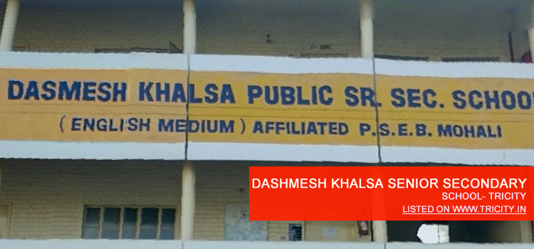 dashmesh-khalsa-senior-secondary-public-school