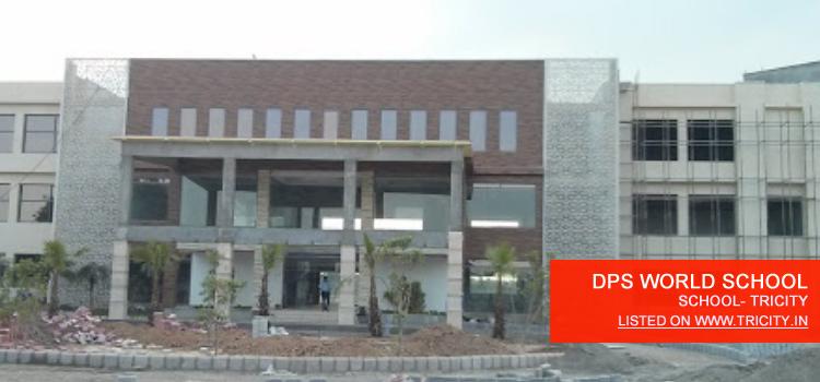 DPS WORLD SCHOOL