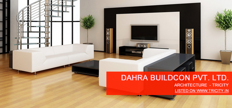Dahra buildcon pvt. Ltd.