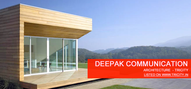 Deepak Communication