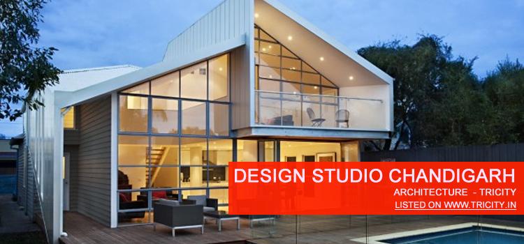 Design Studio Chandigarh