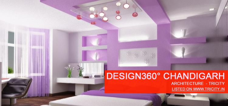 Design360° Chandigarh