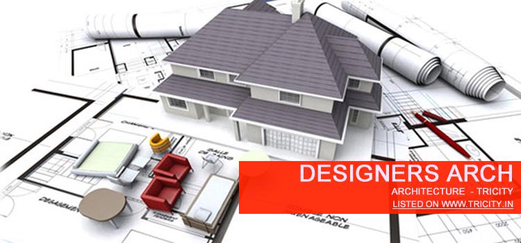 Designers Arch