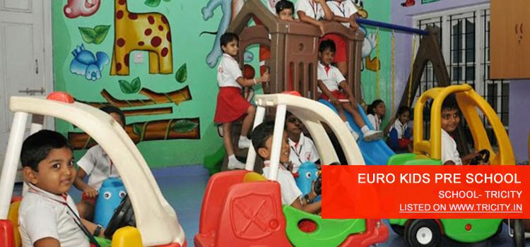 EURO KIDS PRE SCHOOL