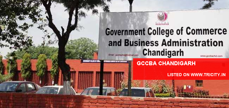 Government College of Commerce and Business Administration