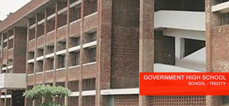 GOVERNMENT HIGH SCHOOL