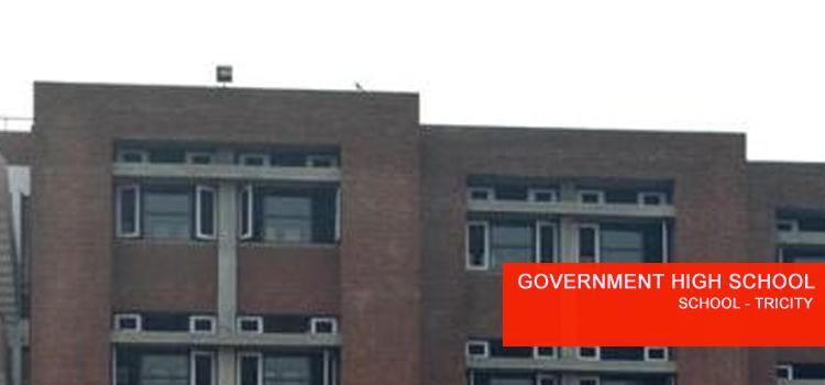 GOVT MODEL HIGH SCHOOL