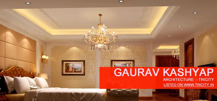 gaurav kashyap