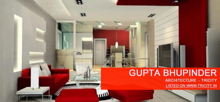 Gupta Bhupinder