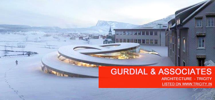 Gurdial & Associates