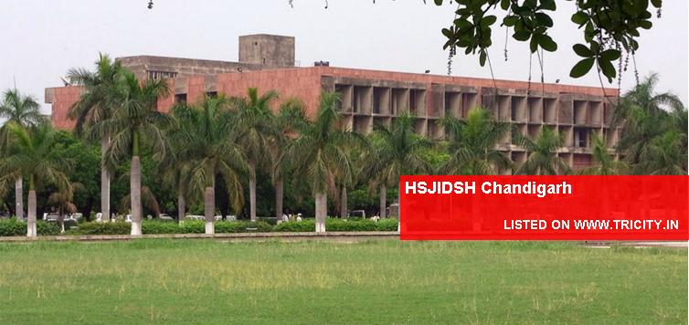 Dr. Harvansh Singh Judge Institute of Dental Sciences & Hospital