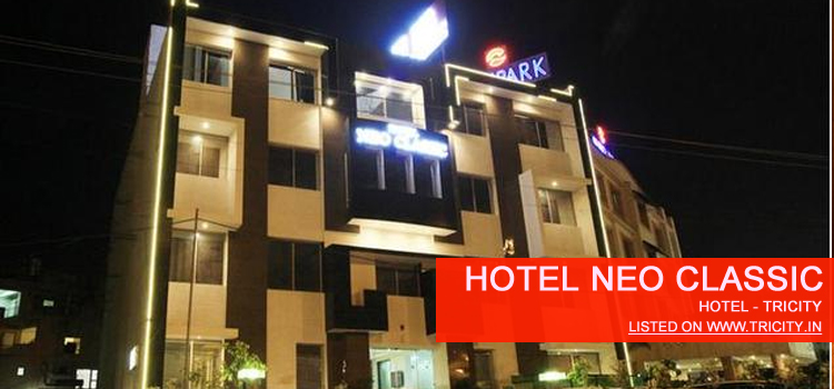 Hotel Neo Classic