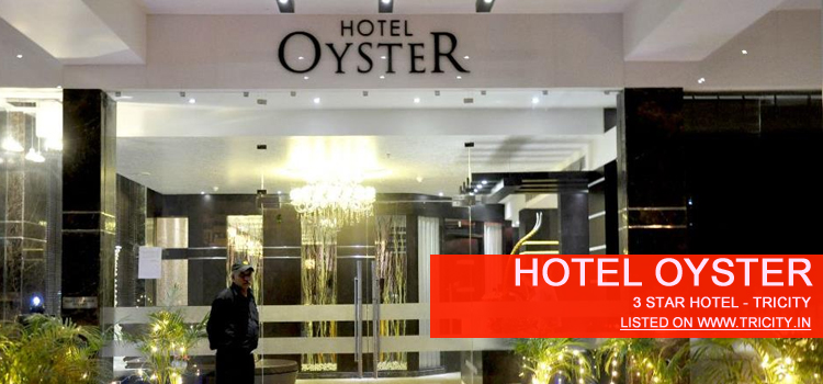 Hotel Oyster
