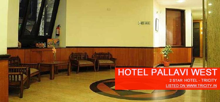 hotel-pallavi-west