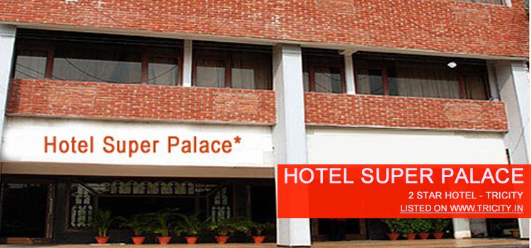 Hotel Super Palace
