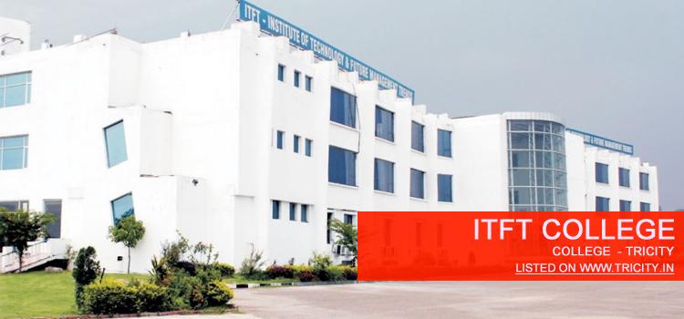 ITFT College