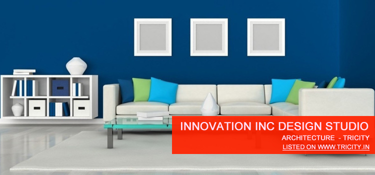 innovation inc design