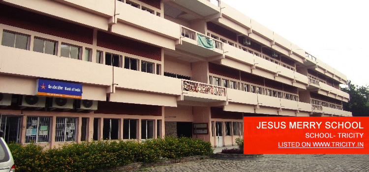 JESUS MERRY SCHOOL