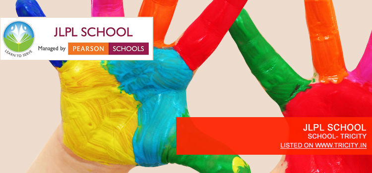 JLPL SCHOOL Mohali