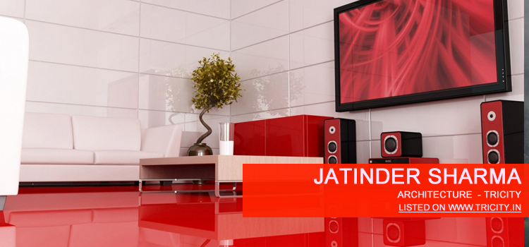 Jatinder Sharma
