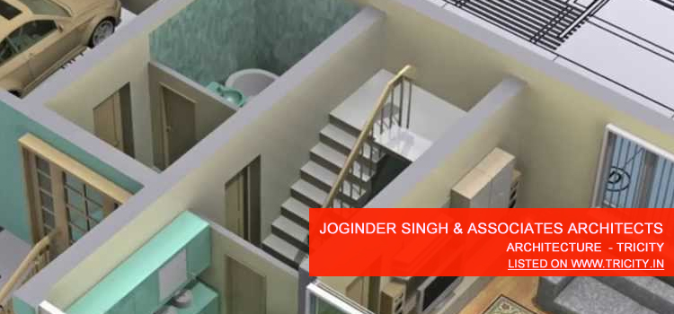Joginder Singh & Associates Architects