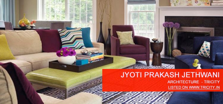 jyoti parkash