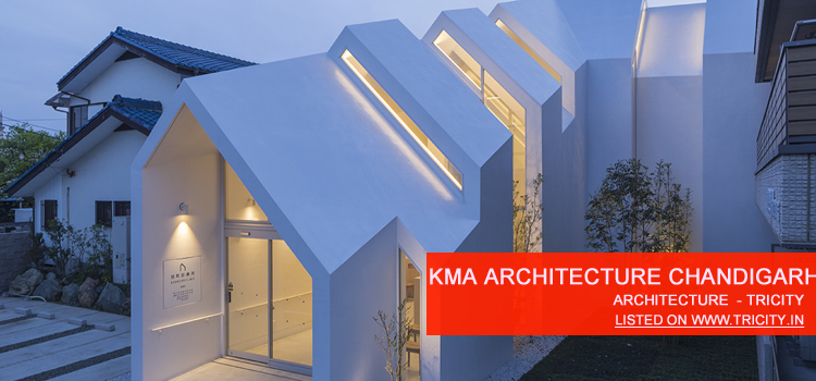 KMA Architecture Chandigarh