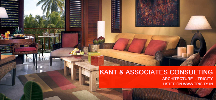 Kant & Associates Consulting Architects
