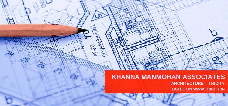 Khanna Manmohan Associates