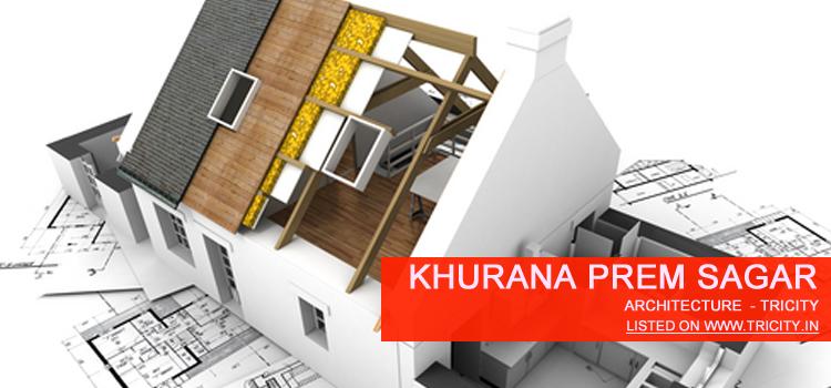 khurana prem