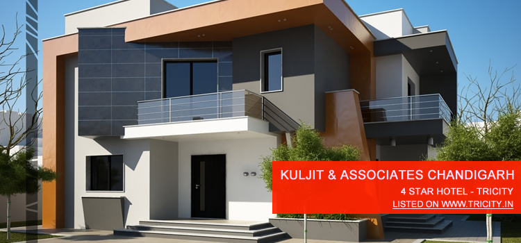 kuljit associates chandigarh