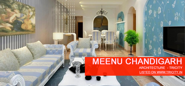 Meenu Chandigarh