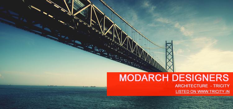 Modarch Designers