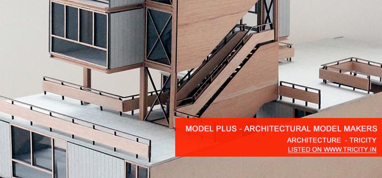 Model Plus - Architectural model makers