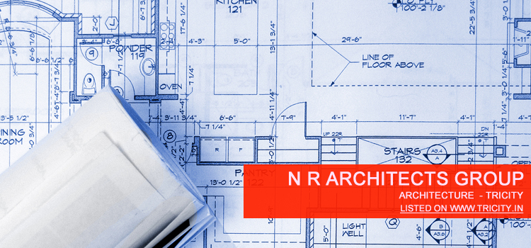 N R Architects Group