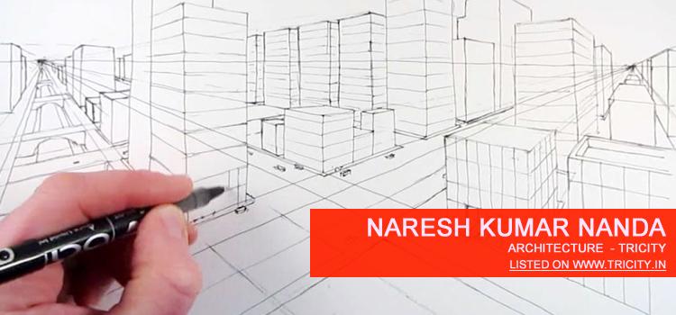 Naresh Kumar Nanda