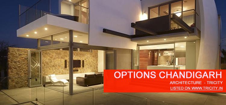options chandigarh